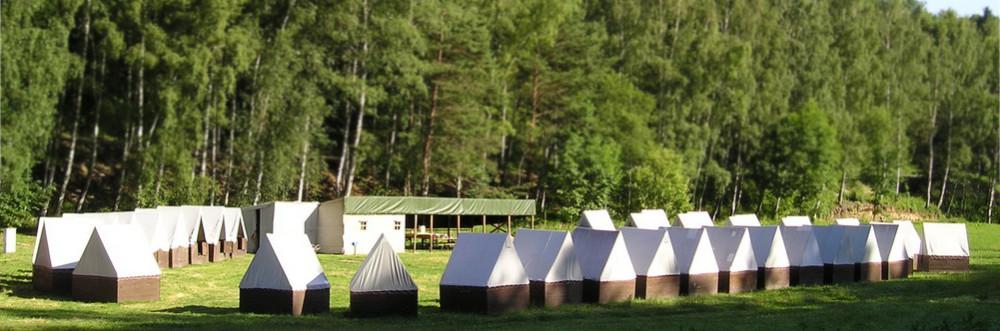Táborové hry ke stažení